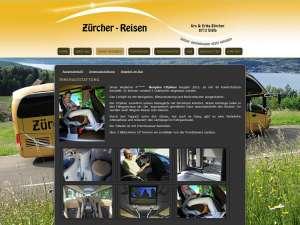 Zürcher & Co. Reisen
