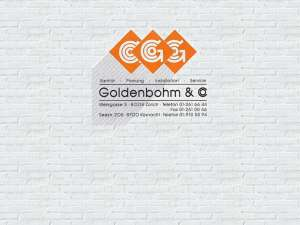 Goldenbohm & Co