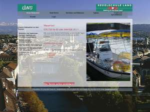 Lang Sail & Travel AG