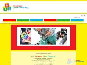 MIC Montessori Infant Community GmbH