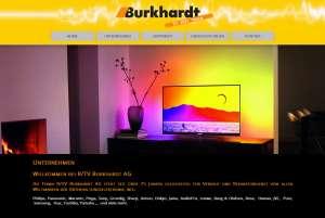 Radio TV Burkhardt