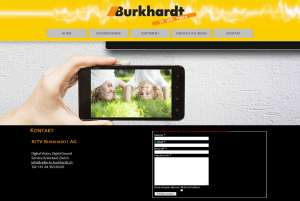 Radio TV Burkhardt