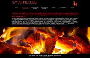 Swissfirecube ®