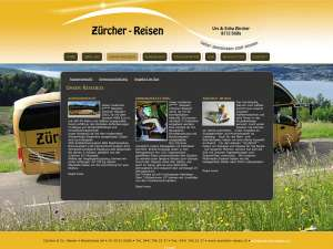 Zürcher & Co. Reisen